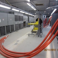 GDP3, Dec 2012 - Electrical Room 301